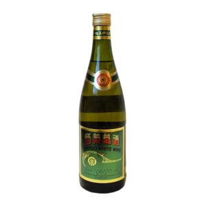 Chefoo  White wine 12% ALC.