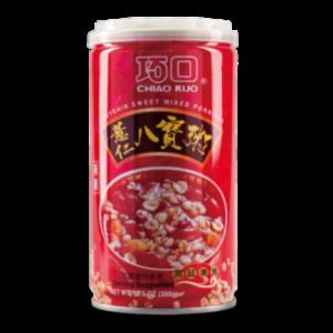 Chiao Kuo Myotonin sweet mixed porridge (巧口 意仁八宝粥)