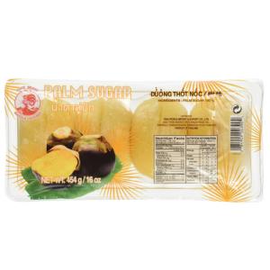 Cock Brand Palm sugar (454g)