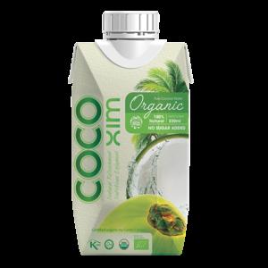 Coco Xim Organic coconut water