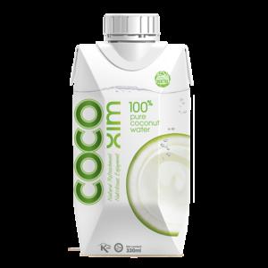 Coco Xim 100% pure coconut water