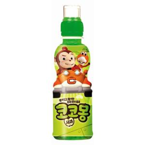 Cocomong Apple juice