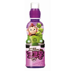 Cocomong Grape juice