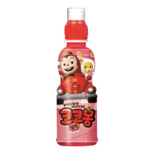 Cocomong Strawberry juice