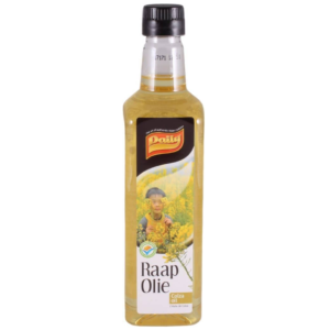 Daily Rapeseed oil