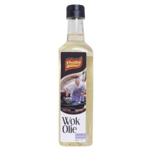 Daily Wok oil