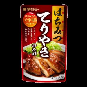 Daisho Honey teriyaki sauce
