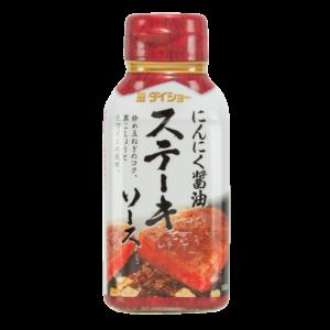 Daisho Steak soy sauce with garlic (焼肉通りにんにくしょうゆ味)