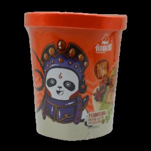 Danshushu Instant tofu snack chili oil flavour