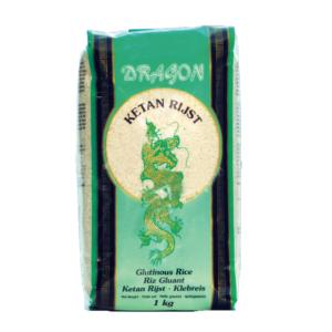 Dragon Thaise kleefrijst