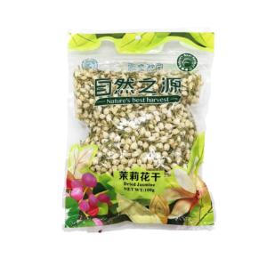 Nature's best harvest Gedroogde jasmijn bloemen