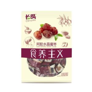 长思 Kristal honing jujube (长思牌水晶蜜枣)