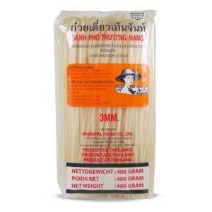 Farmer Rice stick 3mm not cut