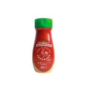 Flying Goose  Original hot chili sauce mayonnaise