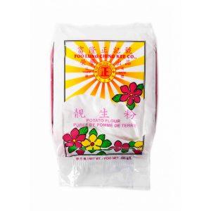 Foo Lung Ching Kee Aardappelzetmeel