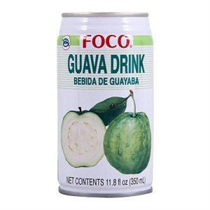 Foco Guava drank