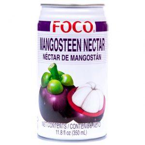 Foco Mangosteen drankje