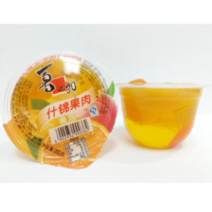 Cici Fruit jelly met gemengd fruit