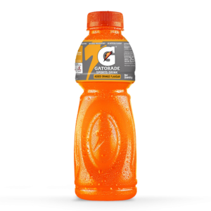 Gatorade energiedrank orange chill smaak