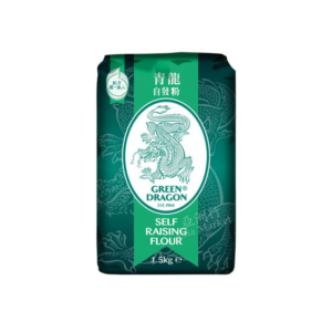 Green dragon Selfraising flour