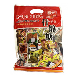 Chun Guang Assorted candy