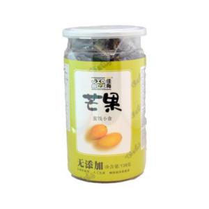 Jia Mei Geconserveerde mango