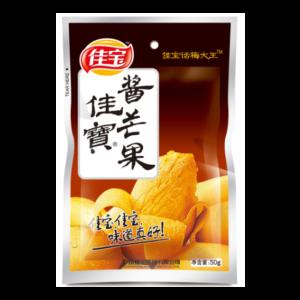 Jia Bao Geconserveerde mango