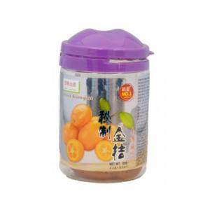 Baiwei Dried kumquat (百味山庄 金橘)