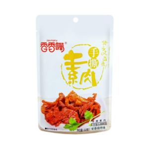 Joytofu Gedroogde tofu barbecue smaak
