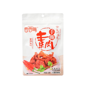 Joytofu Dried tofu spicy flavour