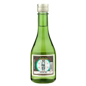 Gekkeikan  Gekkeikan sake 14,6% ALC. (月桂冠清酒)