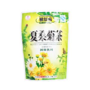 Gexianweng Xia sang ju thee (夏桑菊茶)