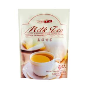 Gino Melk thee poeder