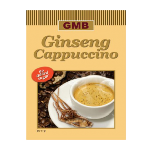 GMB Instant ginseng cappuccino