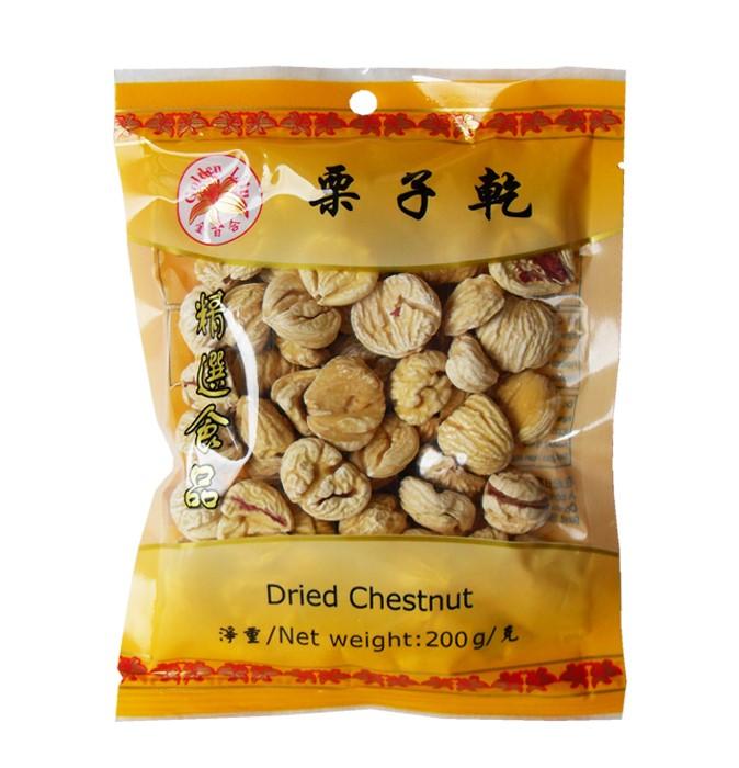 Dried chestnut (栗子乾)