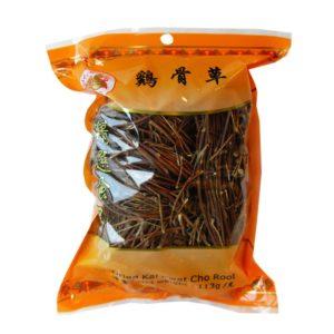 Golden Lily Gedroogde kai kwat cho wortel (雞骨草)