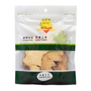 Golden Lion Rhizoma smilacis glabrae (中國金獅牌 土茯苓片)