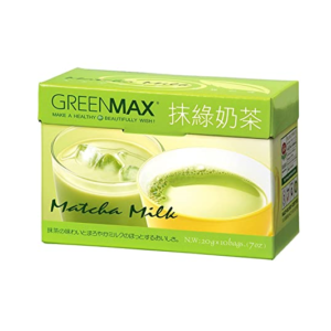 Greenmax Matcha thee