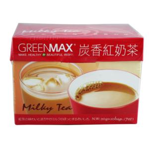 Greenmax Instant melk thee