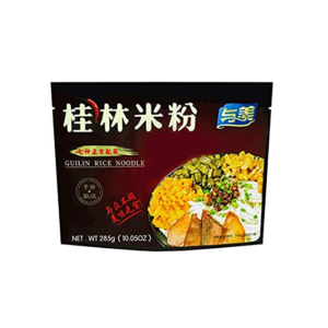 Yumei Guilin noedels (桂林米粉)