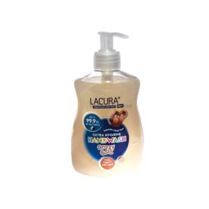 Lacura Handzeep cola geur extra hygiëne - antibacterieel (洗手液)