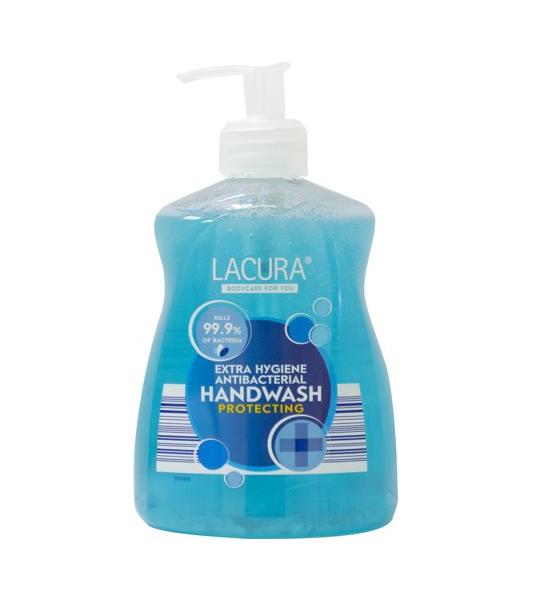 Handzeep extra hygiëne – antibacterieel (洗手液)