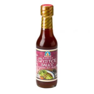 Healthy Boy Oyster sauce