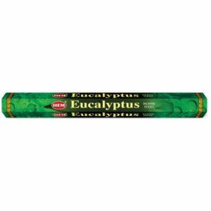 "Hem ""Eucalyptus"" wierookstokjes"