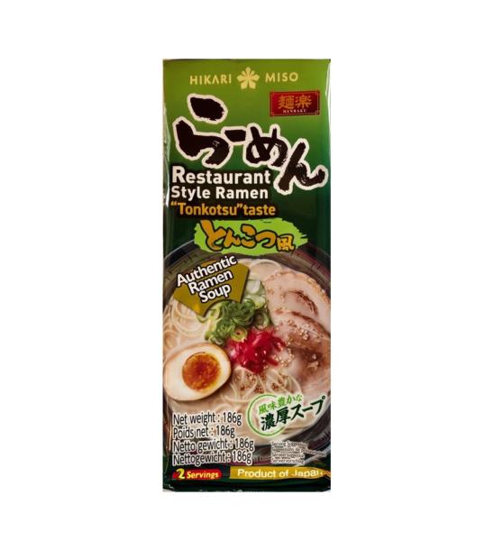 Hikari Miso Japanse noedelsoep tonkotsusmaak