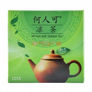 Ho Yan Hor Ho yan hor kruidenthee (何人可涼茶)