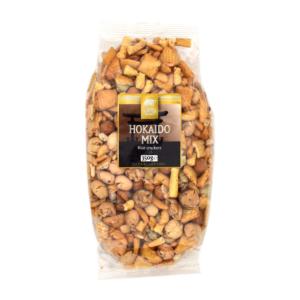 Golden Turtle Brand Hokaido rijstcrackermix