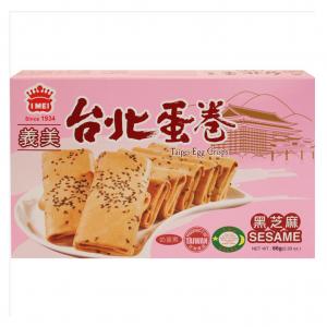I mei Taipei ei biscuit