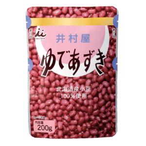 Imuraya Azuki red bean