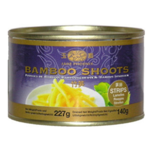 Jade Phoenix  Bamboo shoot strips